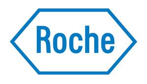 Logo Hoffman La Roche